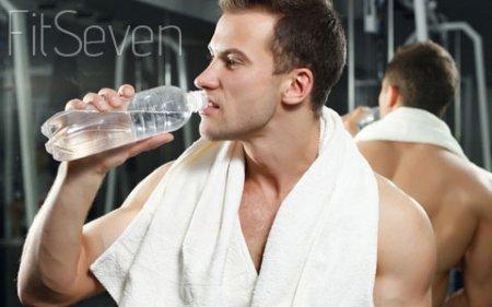 Сколько воды нужно пить?