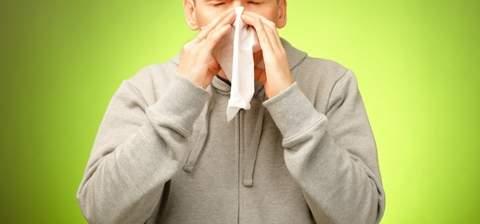 Как остановить простуду