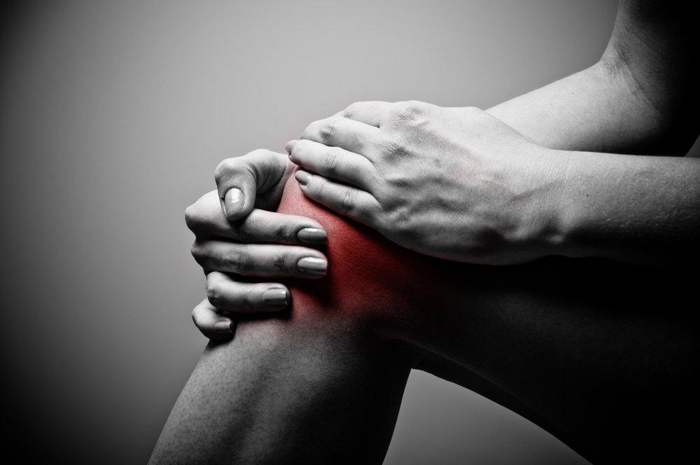 Боль в коленях после силовых тренировок. Что делать?