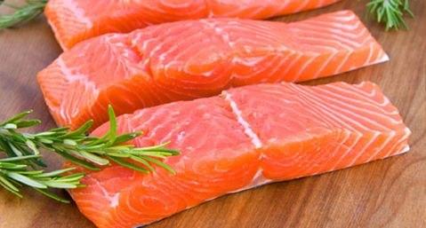 5 причин есть рыбу для мышечного роста