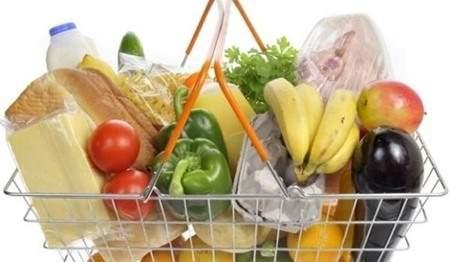 Что должно быть в продуктовой корзине фитнесиста?