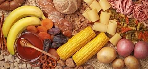 Основы питания: углеводы
