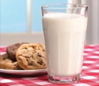 Молоко. Вред и польза