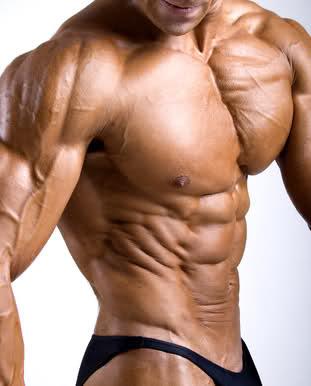 Углеводы при наборе мышечной массы