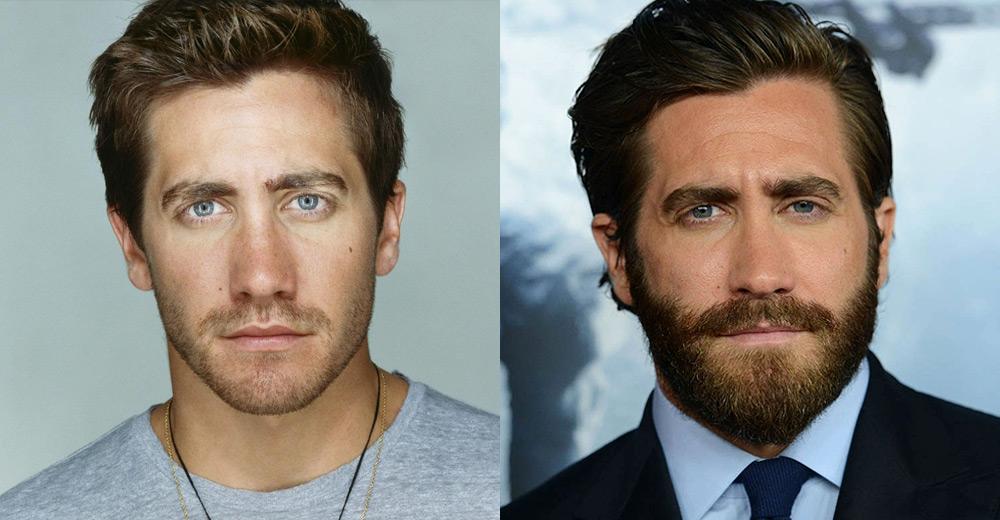 Твоя новая борода