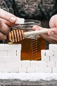 Миф о пользе меда