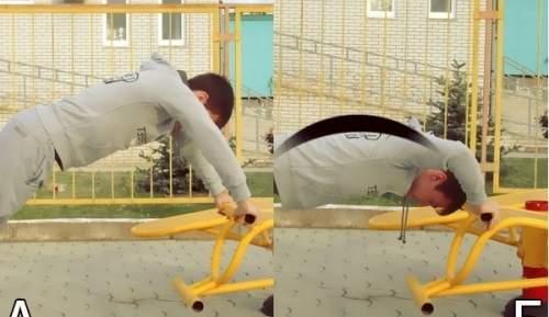 Нарастить мышечную массу с помощью уличных тренировок
