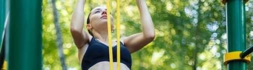 Как девушке научиться подтягиваться с нуля? (10 советов)