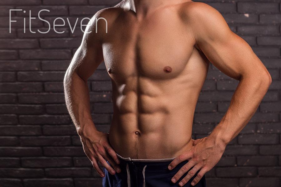 Плавание и мышцы